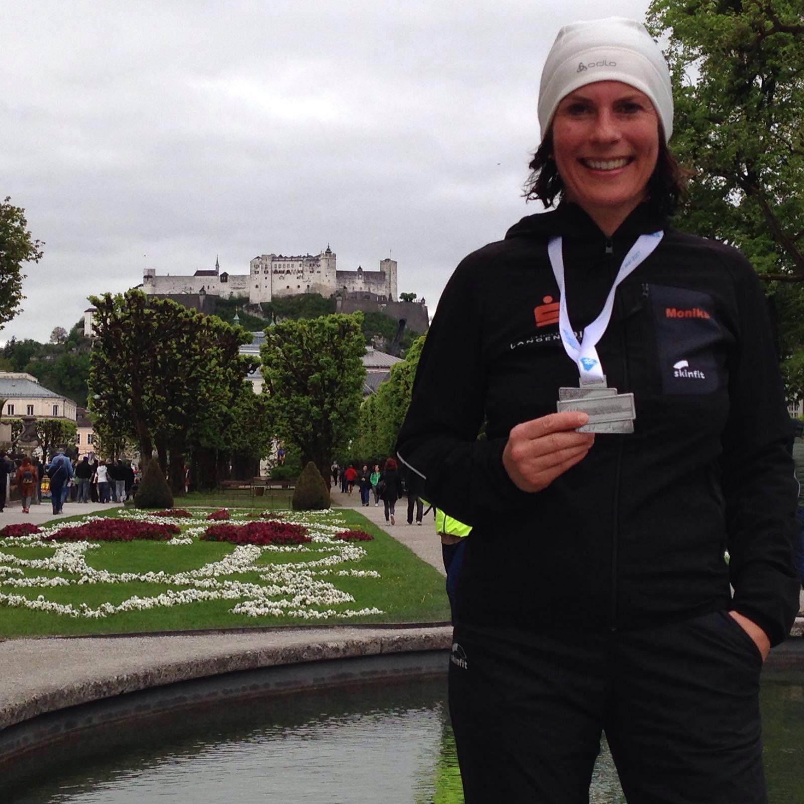 Salzburg Halbmarathon