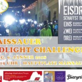 LURS Headlight Challenge